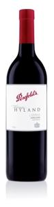 Penfolds Thomas Hyland Shiraz 2005, Adelaide, South Australia Bottle