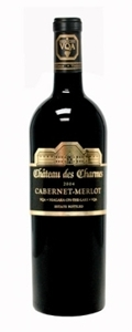 Chateau Des Charmes Cabernet Merlot 2005, Niagara On The Lake Bottle