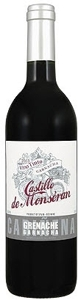 Castillo De Monseran Garnacha 2005, Carinena Bottle