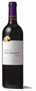 Fat Bastard Merlot 2007, France Bottle