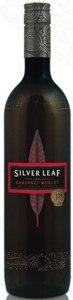 Silver Leaf Cabernet Merlot 2006, South Eastern Australia Bottle
