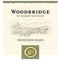 Robert Mondavi Woodbridge Sauvignon Blanc 2007, California Bottle