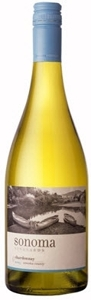 Sonoma Vineyards Chardonnay 2006, Sonoma County Bottle