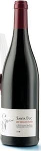 Santa Duc Les Vieilles Vignes Côtes Du Rhône 2006, Ac Bottle