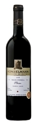 Konzelmann Shiraz 2006, VQA Niagara Peninsula, Winemaster's Collection, Barrel Aged Bottle