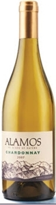 Alamos Chardonnay 2007, Mendoza Bottle