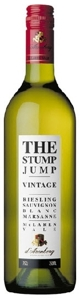 D'arenberg The Stump Jump White 2007, Mclaren Vale/Adelaide Hills, South Australia Bottle