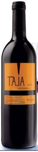 Taja Reserva 2003, Do Jumilla Bottle