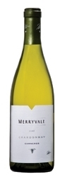 Merryvale Chardonnay 2005, Carneros Bottle
