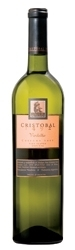 Cristobal Verdelho 2008 2008, Mendoza, Estate Btld. Bottle
