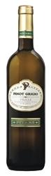 Pitars Angelo Pittaro Pinot Grigio 2007, Doc Grave Del Friuli Bottle