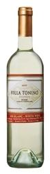 Villa Tonino Inzolia 2007, Igt Sicilia Bottle