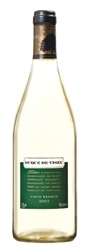 Duque De Viseu White 2007, Doc Dão Bottle