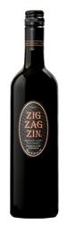 Zig Zag Zin Zinfandel 2005, Mendocino County Bottle