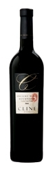 Cline Ancient Vines Mourvèdre 2006, Contra Costa County Bottle