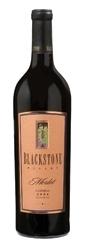 Blackstone Merlot 2006, California Bottle