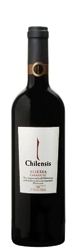 Chilensis Reserva Carmenère 2006, Maule Valley Bottle