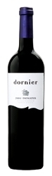 Dornier Donatus 2004, Wo Stellenbosch Bottle