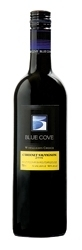 Blue Cove Winemaker's Choice Cabernet Sauvignon 2006, Wo Western Cape Bottle