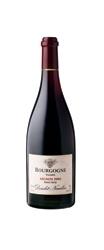 Doudet Naudin Bourgogne Vicomte Pinot Noir 2006, Ac Bottle