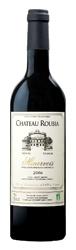 Château Roubia 2006, Ac Minervois Bottle