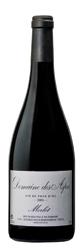 Domaine Des Aspes Merlot 2005, Vins De Pays D'oc Bottle