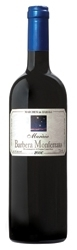 Marchesi Di Barolo Maràia Barbera Monferrato 2006, Doc Bottle