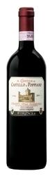 Il Cortile Del Castello Di Poppiano 2005, Docg Chianti Colli Fiorentini Bottle