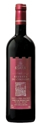 Chateau Ksara Reserve Du Couvent 2006, Bekaa Valley Lebanon Bottle