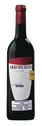 João Russo Monteiro Arrobeiros Douro Reserva Tinto 2005, Doc Bottle