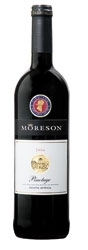 Môreson Pinotage 2006, Wo Coastal Region Bottle
