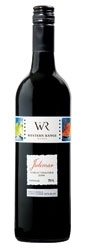 Western Range Julimar Shiraz/Viognier 2006, Perth Hills, Western Australia Bottle