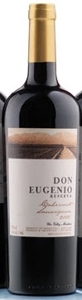 Finca Eugenio Bustos Don Eugenio Cabernet Sauvignon Reserva 2005, Uco Valley, Mendoza Bottle