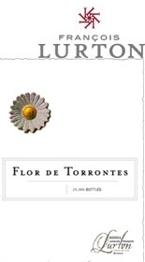 J & F Lurton Flor De Torrontés Reserva 2007, Uco Valley, Mendoza Bottle