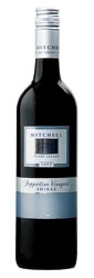 Mitchell Peppertree Vineyard Shiraz 2005, Clare Valley, South Australia Bottle