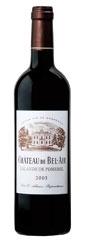 Château De Bel Air 2005, Ac Lalande De Pomerol Bottle