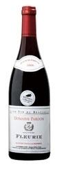 Domaine Pardon Fleurie 2006, Ac Bottle
