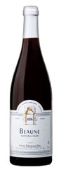 Domaine Rebourgeon Mure Beaune 2006, Ac Bottle