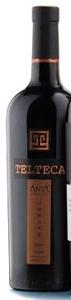 Telteca Antá Malbec 2004, Lavalle, Mendoza Bottle