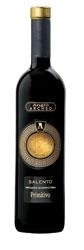 Tenimenti Conti Neri Primitivo 2006, Igt Puglia Bottle