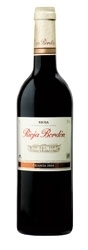 Rioja Bordón Crianza 2004, Doca Rioja Bottle