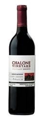 Chalone Vineyard Cabernet Sauvignon 2006, Monterey County Bottle