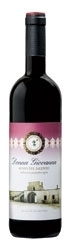 Donna Giovanna Rosso Del Salento 2005, Igt Bottle
