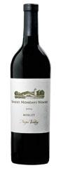 Robert Mondavi Merlot 2004, Napa Valley Bottle