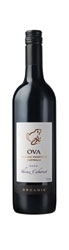 Organic Vignerons Australia Ova Shiraz/Cabernet 2005, South Australia Bottle