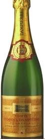 Comte Audoin De Dampierre Cuvée Des Ambassadeurs Premier Cru Vintage Brut Champagne 2008 Bottle