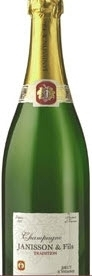 Janisson & Fils Champagne Brut Tradition 2008, Ac Bottle