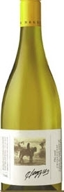 Heggies Vineyard Chardonnay 2006, Eden Valley, South Australia Bottle