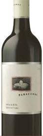 Paracombe Cabernet Franc 2005, Adelaide Hills, South Australia Bottle
