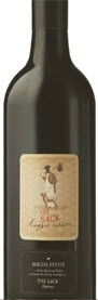 Magpie Estate The Sack Shiraz 2005, Barossa Valley, South Australia Bottle